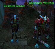 (Echo Isles) Darkspear Watcher
