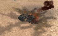 Shimmering Flats - Crash05