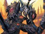 Vengeful Gladiator's Vestments