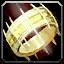 Titanium Earthguard Ring