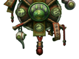 Pandaren (playable)