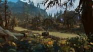 World of Warcraft Mechagon megadungeon ss4 - Blizzcon 2018