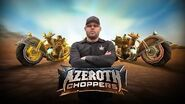 Azeroth Choppers - Trailer