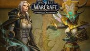 The Story of Battle for Azeroth - This is what happened so far Lore