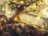 Tree of Life Form