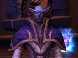 Chief Telemancer Oculeth