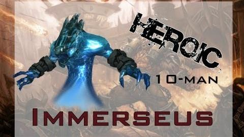 Eonar Blackhand-EU SoO-Immerseus heroic 10 man