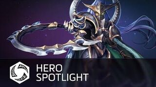 Maiev Spotlight – Heroes of the Storm