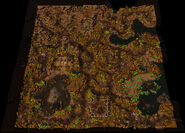 Old Hatreds Map