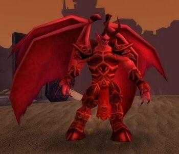 Solenor the Slayer