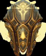 Lightforged Draenei crest
