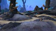World of Warcraft Nazjatar ss6 - Blizzcon 2018