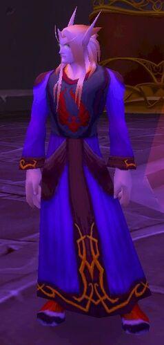 Magister Astalor Bloodsworn