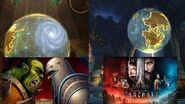Lore Changes for the Warcraft Movie - Lore