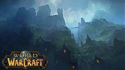 The Story Of The Cursed Pyrewood Village - Warcraft Lore