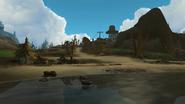 World of Warcraft Mechagon megadungeon ss1 - Blizzcon 2018