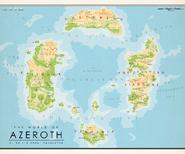 The world of azeroth 3 by kuusinen-d80fwqg