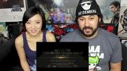 WARCRAFT Official Sneak Peek 1 REACTION & REVIEW!!!