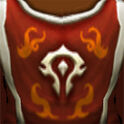 Scout's Tabard