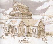 Valgarde Hall Concept