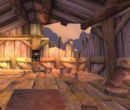 Hammerfall Inn past