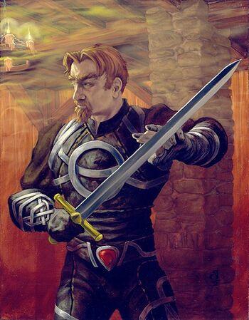 Master Mathias Shaw