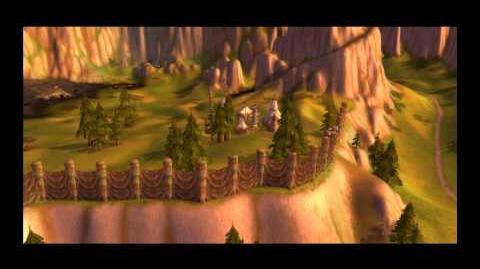 Tauren Intro Movie HD - World of Warcraft Cataclysm