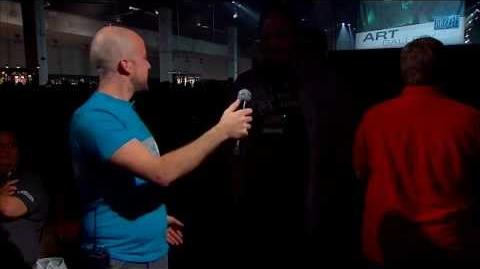 Blizzcon 2013 - The Red Shirt Guy strikes back!