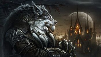 King Genn Greymane
