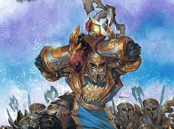 High Commander Halford Wyrmbane