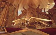 Warrior Order Hall