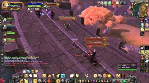 How to Gate of the Setting Sun HC, MoP Beta with Nobbel HD