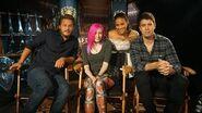 Warcraft Movie Interviews with Director & Cast
