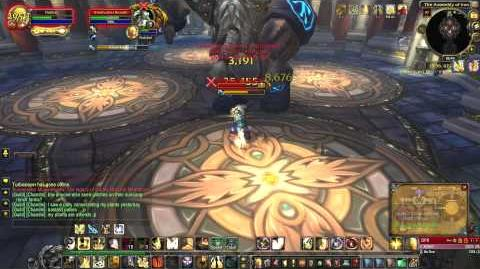 How to Solo The Assembly of Iron Hard Mode MoP