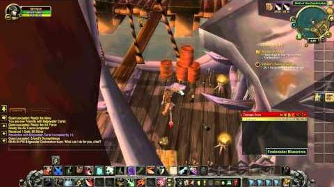 ▶ World of Warcraft - Twilight Highlands quest guide! - TGN