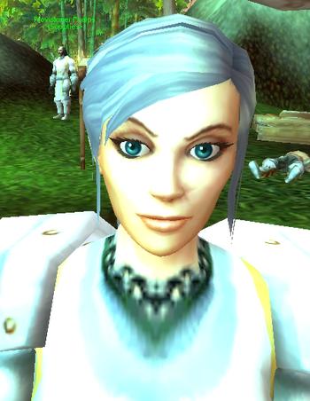 Delora Lionheart