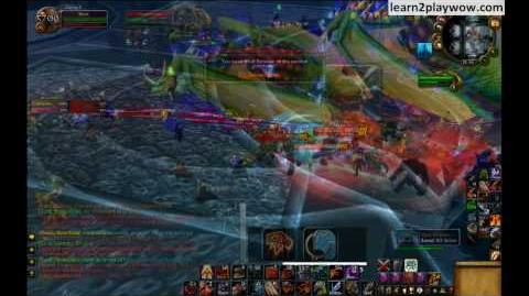 How to Guide Valithria Dreamwalker - love2playwow