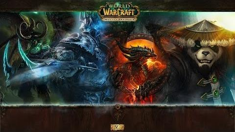 WoW Pro Lore - Gods and Monsters (The Lorewalkers)