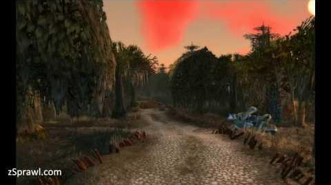 Dustwallow Marsh HD - World of Warcraft Cataclysm