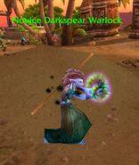 (Echo Isles) Novice Darkspear Warlock 2