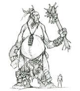 Giants of Northrend