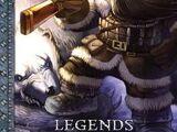 Legends Volume 3