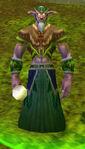 Kalin Windflight