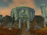 Temple of Zin-Malor