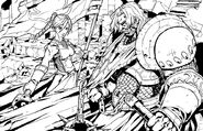 WoW RPG Scarlet and Argent by UdonCrew