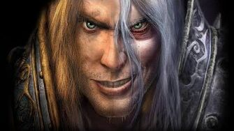 Arthas Menethil - Warcraft Characters Lore - Whole Story
