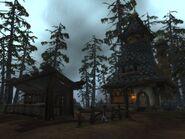 Cataclysm Gilneas - House