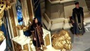 WARCRAFT Featurette - Throne Room Tour (2016) Epic Fantasy Movie HD
