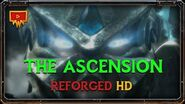 Warcraft 3 Reforged Cinematic HD The Frozen Throne Legacy of the Damned The Ascension