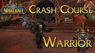 Crash Course - Warrior